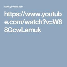 https://www.youtube.com/watch?v=W88GcwLemuk