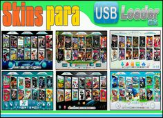 Wii Mod Brasil (valclarkj) no Pinterest