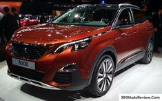 Peugeot has released full details of its brand new 3008 SUV Peugeot 3008, Luxury Cars, Specs, Vehicles, Modeling, Thailand, Cars, Fancy Cars, Modeling Photography