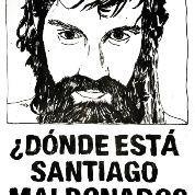 Horas decisivas en Argentina para que triunfe la verdad: a Santiago Maldonado lo detuvo e hizo desaparecer la Gendarmería