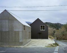 House in Hieidaira, Shiga Prefecture