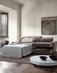 Poltrone E Divani Divani Letto.32 Best Divani Letto Ad Angolo Images In 2019 Sofa Home Decor