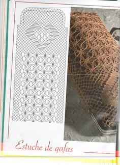 renda de bilros / bobbin lace malas / bags - from Álbumes web de Picasa picasaweb.google.com