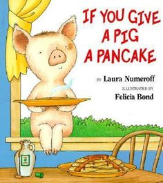 another favorite book for kids