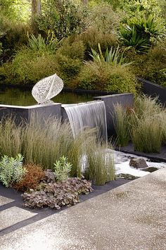 The 100% Pure New Zealand Garden RHS Chelsea Flower Show 2006