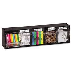 school/office supply storage