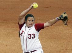 Jackie Traina, University of Alabama.