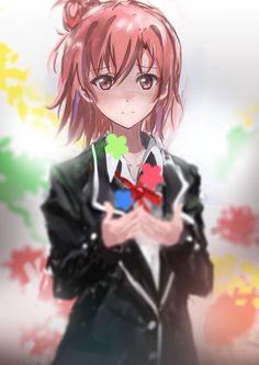 Anime girl || Cute || anime art