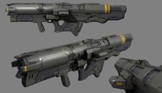 Doom détaille ses armes en images - Actualités - jeuxvideo.com