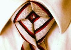 30 ways to tie a tie
