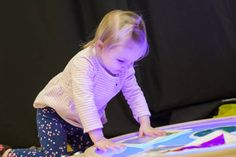 Mobile museum provides fun venue for parents, kids - Victoria Advocate - Victoria, TX