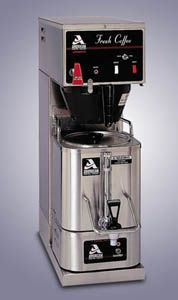 Grindmaster RAPS200B Columbia Airpot Shuttle Brewer Review Buy Now