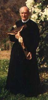 Father Pablo Straub, CSSR | RIP