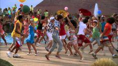 "Stars Of ""High School Musical"" Reunite For Anniversary On Disney Channel January 2016 High School Musical 2, In High School, Break Free Lyrics, Troy, Remember Lyrics, Zac And Vanessa, Kenny Ortega, Disney Music, Disney Movies"