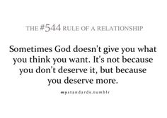 #544 Rules of a Relationship