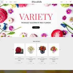 Take a closer look at this Flower Shop VirtueMart Template ( - understand all the technical specifications and requirements before you buy it. Craft Websites, Web Design Software, Website Themes, Business Website, Shopping Websites, Website Template, Wordpress Theme, Place Card Holders, Templates