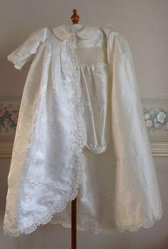 Baptism Gown, Christening Gowns, Baby Eyebrows, Baby Blessing Dress, Silk Romper, Girls Dresses, Flower Girl Dresses, Baby Dedication, The Little Prince