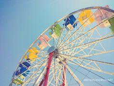 Summer Fun, Ferris Wheel … brendalandrum.net