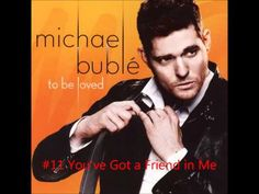 Michael Buble - Young at Heart - YouTube