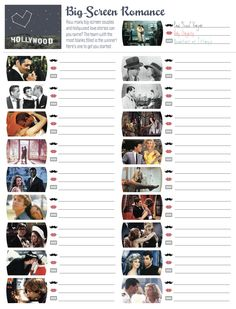 Celebrity name game cast