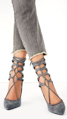 Grey Suede Lace-Up Heels.jpg