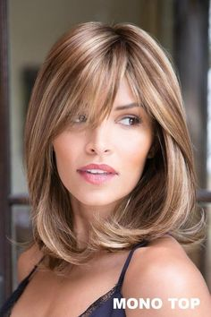 couleur de cheveux marron miel Recherche Google coupe
