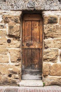Daily Italian Doses | Doors