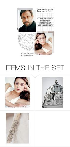 """""""and that's how she fell in love with the devil"""" by jessicayp ❤ liked on Polyvore featuring art"""