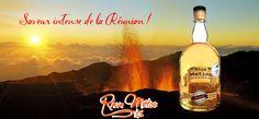 rhums arrangés METISS by rhums et cocktails Nantes
