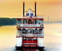 july 4th riverboat cruise savannah