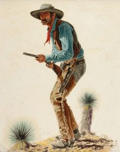 Joe Grandee (Texas)
