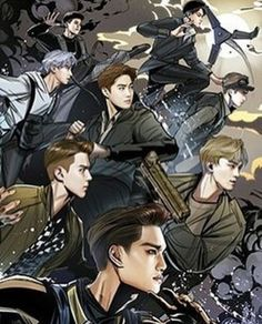 EXO 'Power'