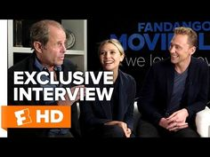I Saw the Light Interview - TIFF (2015) HD - YouTube