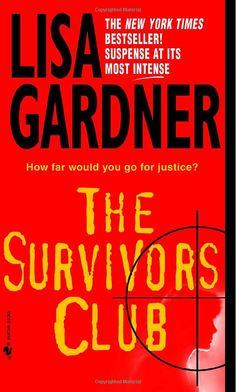 The Survivors Club by Lisa Gardner