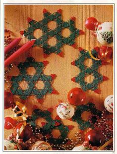 Magic Crochet nº 122 - leila tkd - Picasa Webalbums