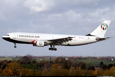 Airbus A300B4-622R(F) aircraft picture