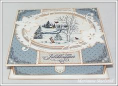 Marianne's paper world.: Chocolate Box with template and goals :) Diy And Crafts, Paper Crafts, Craft Box, Pop Up Cards, Card Sketches, Crafty Projects, Decoration, Mini Albums, Cardmaking