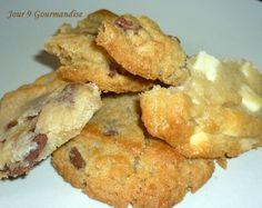 9.02.2016 les cookies de ma fille Cookies Et Biscuits, Ethnic Recipes, Desserts, Food, Daughter, Tailgate Desserts, Deserts, Essen, Postres