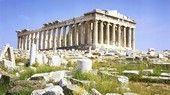 Acropolis Parthenon, Greece