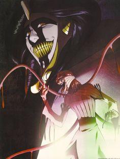 Tehe Kurotsuchi Mayuri was definitely the bigger psycho hands down!! Szayelapporo didn't stand a chance
