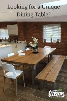 Hudson Living Kielder Oak Dining Table  Oak Dining Table Nordic New Oak Dining Room Inspiration