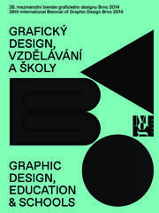Reflecting developments in graphic design and visual culture for more than 50 years now, the International Biennial of Graphic Design Brno is one of the oldest and most significant events of its kind. Catalog, Graphic Design, Education, School, Poster, Brochures, Onderwijs, Learning, Billboard