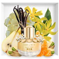 Perfume Parfum, Blue Perfume, Perfume Scents, New Fragrances, Perfume Bottles, Top Perfumes, Elie Saab, Perfume Display, Perfume Store