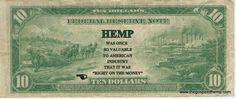 Hemp: Right on the Money Marijuana Plants, Cannabis Plant, Earth Day History, Hemp Recipe, Medical Miracles, Black History Books, Weed Art, Cannabis Growing, Medical Cannabis