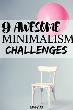 I love these awesome challenges! Thinking about pursuing Unsure of how to start? Check out these great tips for becoming with stuff, possessions, time and money. Becoming Minimalist, Minimalist Living, Pleasing People, Good Motivation, Minimalist Lifestyle, Best Blogs, Organization Hacks, Organizing Life, Simple Living