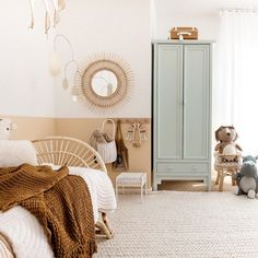 Sometimes you just some time out and distraction. This is a perfect time to plan. One Bedroom, Girls Bedroom, Toddler Rooms, Baby Room Decor, Fashion Room, New Room, Home Interior, Decoration, Kids Room