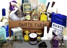 Darts Farm | Leisure Shopping for Local Food Produce. Exeter, Devon