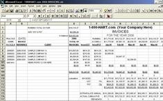 MS Excel Bookkeeping Example Business Budget Template, General Ledger, Microsoft Excel, Project Management, Worksheets, Budgeting, Ms, Templates, Accounting