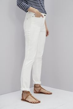 05291a1e4bd 10 Best Straight Cut Jeans (not skinny!) images