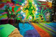 pop art | Bizarro Central